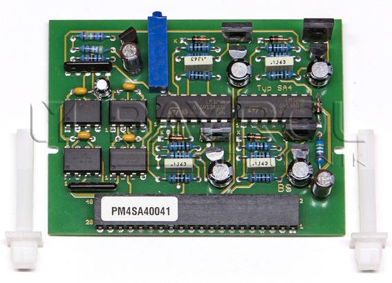 Konverter PM4