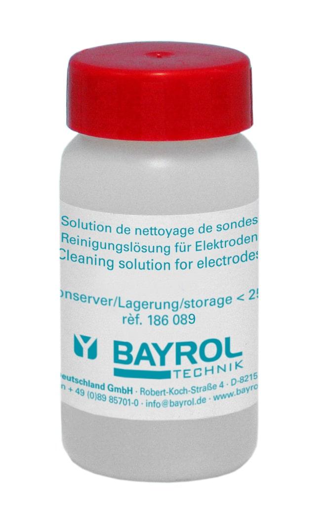 Reinigungslösung für Elektroden