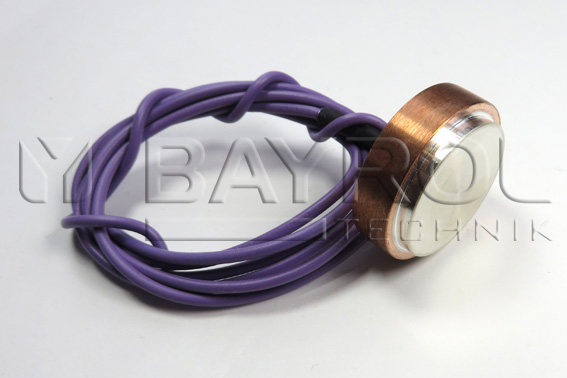 Silber Elektrode
