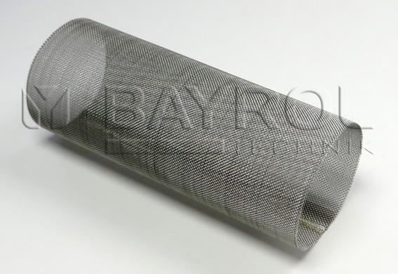 Stahlfiltereinsatz für F20